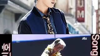 Golden Disc Award 2019 Mino(민호) - Agree + Fiance