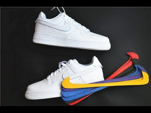 35c6027ebda NIKE AIR FORCE 1 07  SWOOSH PACK  QS WHITE from www.goodsneaker.club ...