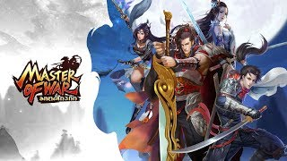 Master of War (Android Gameplay)