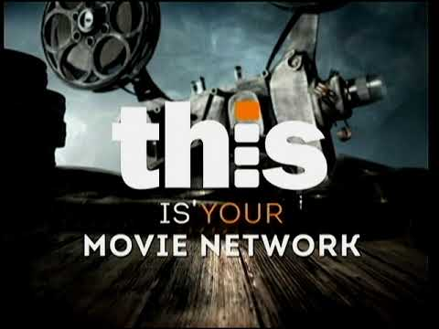 This TV Network ID (2017) - YouTube