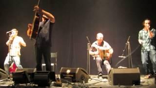 LORIENT 2013 - Les Frères GUICHEN  feat. KRISMENN & ALEM - Gavotte