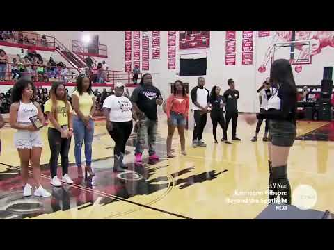 Bring It Dancing Dolls S05E04 Rivals United For A Cause Part 14