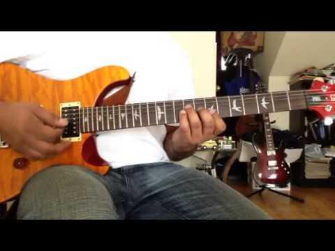 Yadi - Guitar Lesson - YouTube