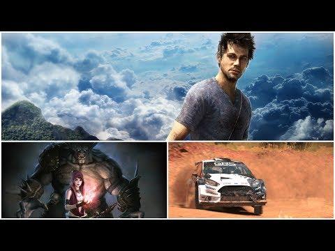 видео: far cry 5 будет в Америке, новая dragon age подтверждена   Игровые новости