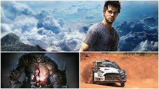 Far Cry 5 будет в Америке, новая Dragon Age подтверждена | Игровые новости