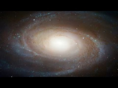 Big burst of radio waves detected in small far off galaxy