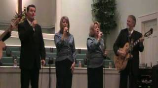 The Chuck Wagon Gang sings Looking for a City