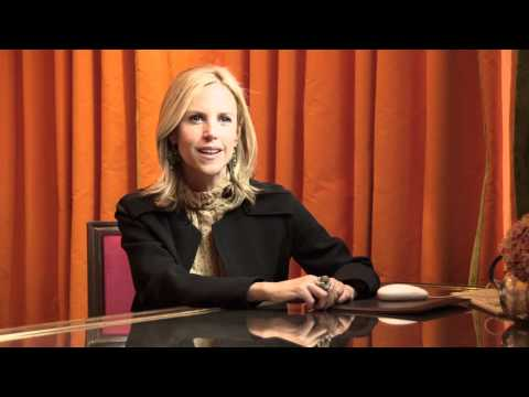 Tory Burch: An experience that changed my world view