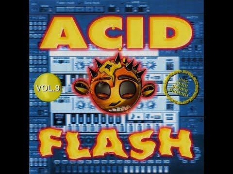 Acid Flash Vol.9