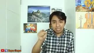 ULTIMO! Hugox Chugox vs LATAM y RAUL DIEZ CANSECO (VICEPRESIDENTE DE TOLEDO)