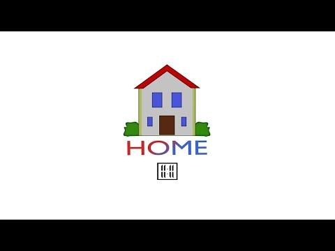 11:11 - Home (Lyric Video)