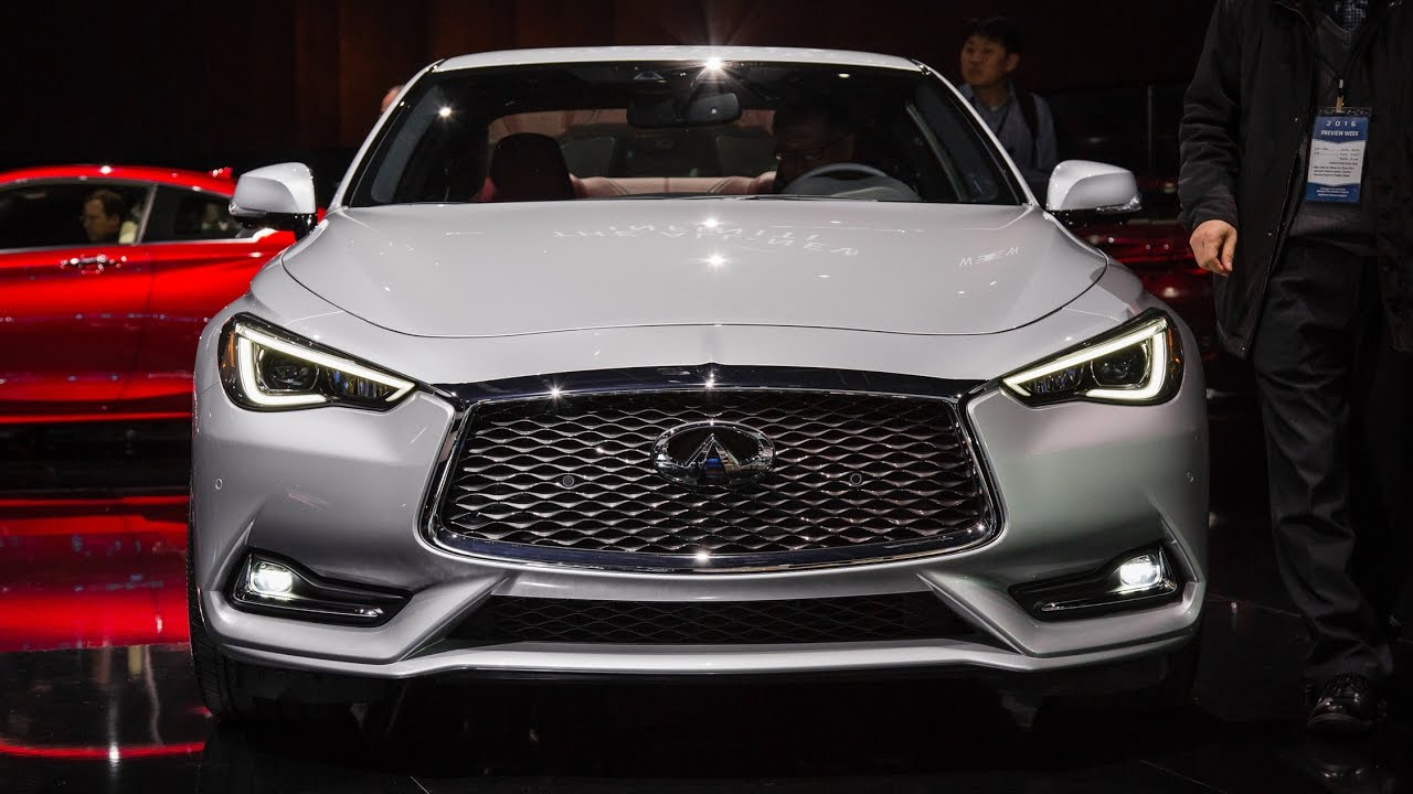 Q60 Release Date >> Release Date And Price 2017 Infiniti Q60 For Sale