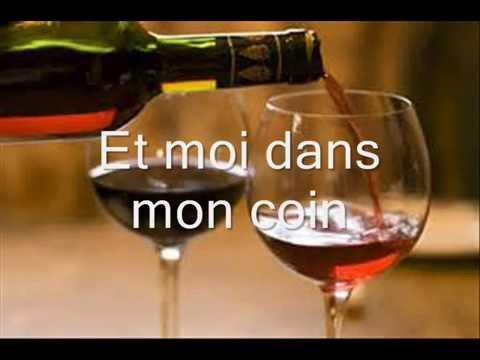 """"""" Et moi dans mon coin """"de Charles Aznavour reprise par Michael Asfahan"""