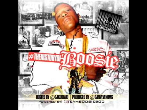 Lil Boosie Ft. Webbie , Foxx & Big Head - Jealousy