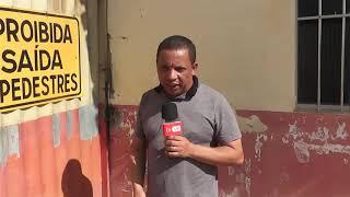 Reportagem Da Tvln Vira Caso De Polícia Após