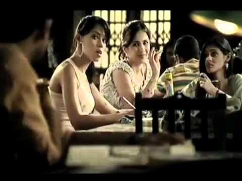 Parle Monaco Ad Featuring Pooja Ruparel