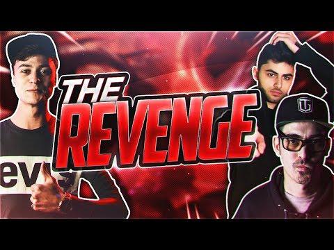 LL STYLISH | THE REVENGE [5v5 SCRIMS] PART II