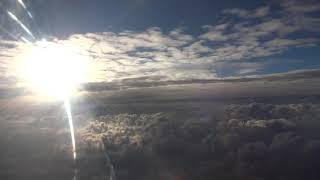 The sky from the sky