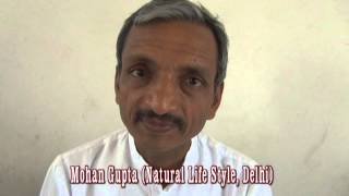 Naturopathic Cures for Diabetes by Dr Mohan Gupta (Hindi) (1080p HD)