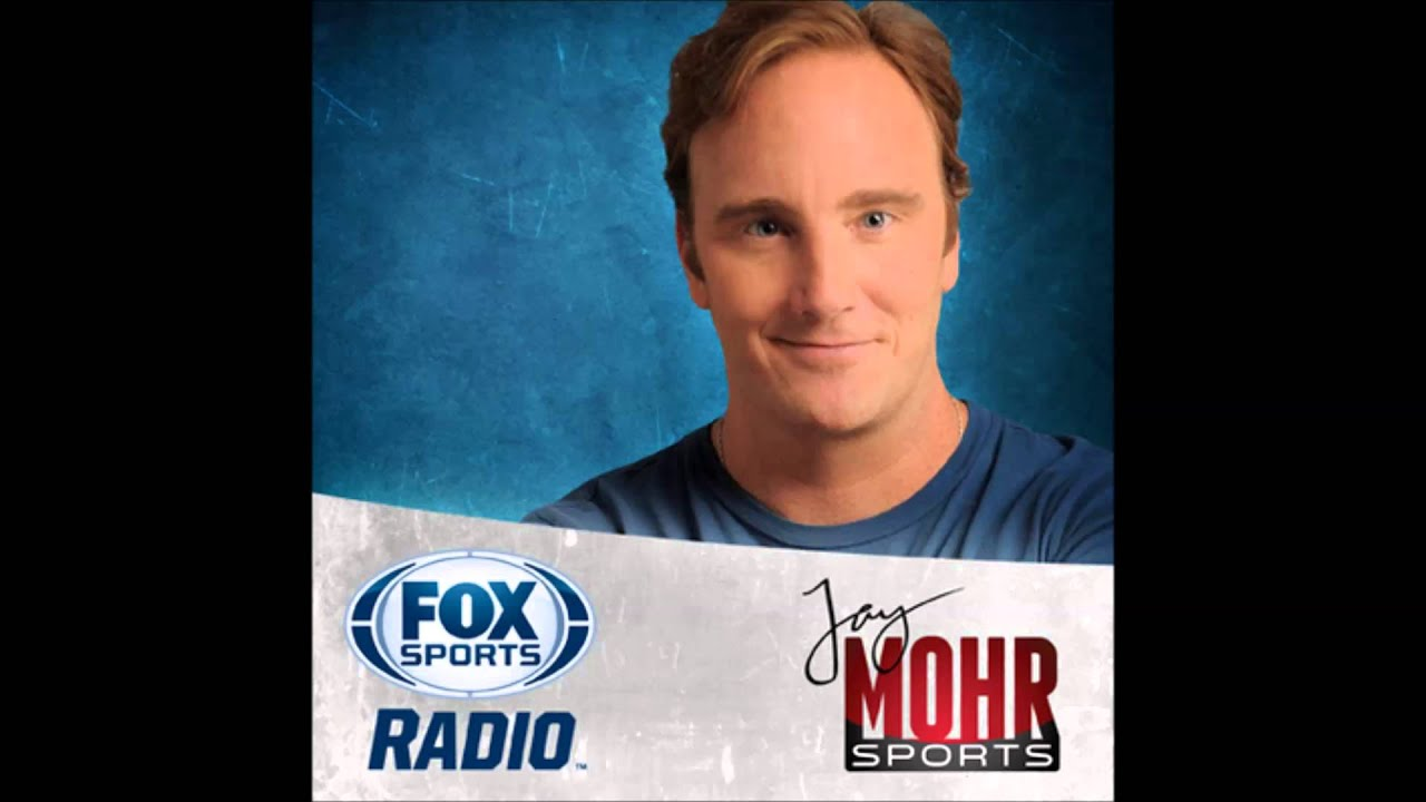 What happened to jay mohr sports