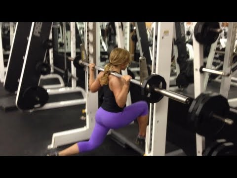 Tone Butt, Chest & Abs #BuildCurves from YouTube · Duration:  9 minutes 42 seconds