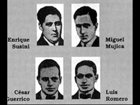 Primera transmisión radial de la Argentina 1920