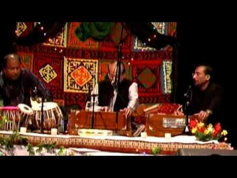 PAAC Concert Taimur Baig Intro Habib Wali Mohd 5 o...
