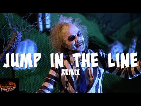 Beetlejuice  Jump In The Line Remix