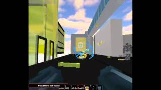 Roblox - 6 Weapons To Kill Noobs