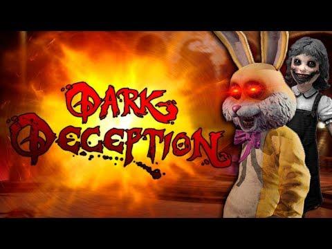 НОВЫЕ ПЕРСОНАЖИ В DARK DECEPTION!! НОВЫЕ УЖАСЫ И НОВЫЕ КОШМАРЫ!! - Теории и Факты Dark Deception