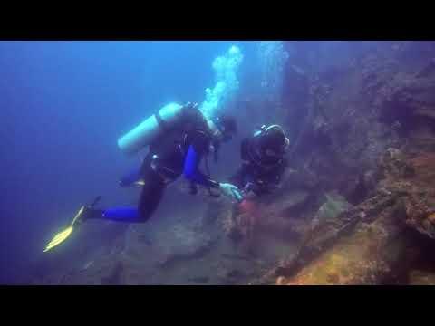 Explorations à Bali Nadia & Pierre Abyss Amed Indonésie
