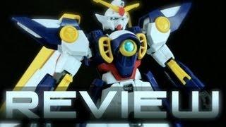 High Grade After Colony (HGAC) Wing Gundam Review - Gundam Wing