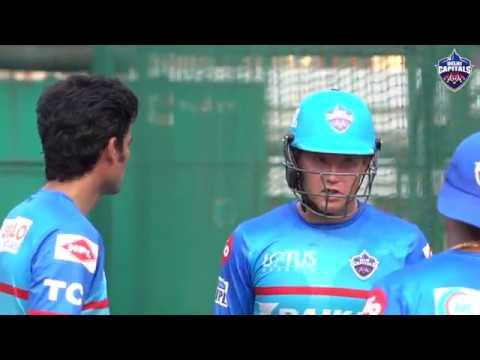 Chris Morris And Colin Ingram Training Montage