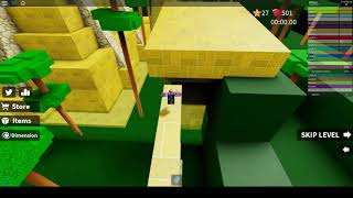 ROBLOX SPEED RUN 4 HOW TO GET Egg of Slow'n'Steady [READ DESC]