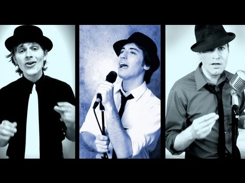 Billy Joel  The Lgest Time  Matthew Jordan, Chris Commisso, Matt Bednarsky