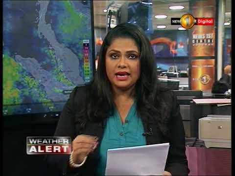 News 1st: Prime Time Sinhala News - 10 PM | (21-05-2018)