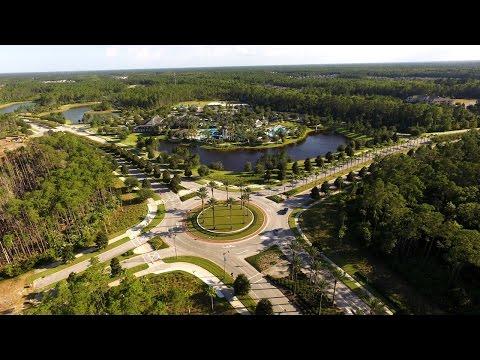 Community of Nocatee - Ponte Vedra Beach, Florida
