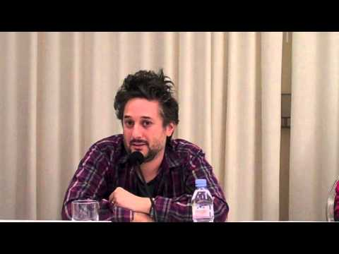 DIRECTOR WRITER HARMONY KORINE DESCRIBES 'SPRING BREAKERS'