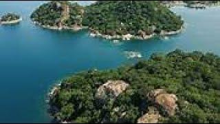 1976 et 77 Malawi   Lake Malawi, Monkey Bay, VHS10/3, by HabariSalam en 1977, Second ...