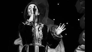Nabyla Maan-Chams Al-Achia  @ Festival Andalussyat