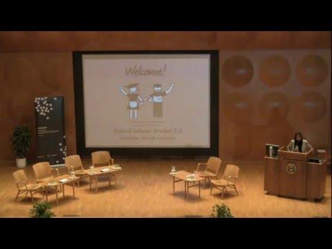 Finnish Labour Market 2.0: Integration Through Innovation