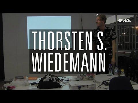 Thorsten S  Wiedemann: HYPERTALK Independent Game Label
