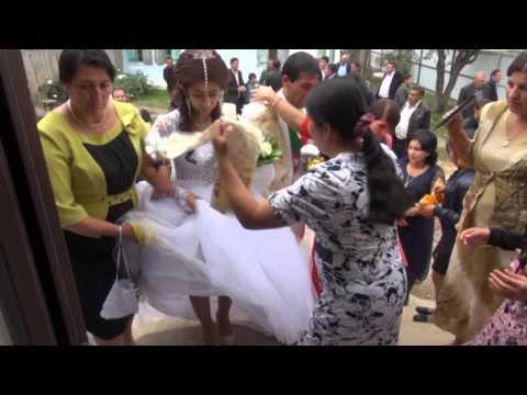 Свадьба Рустама и Сони