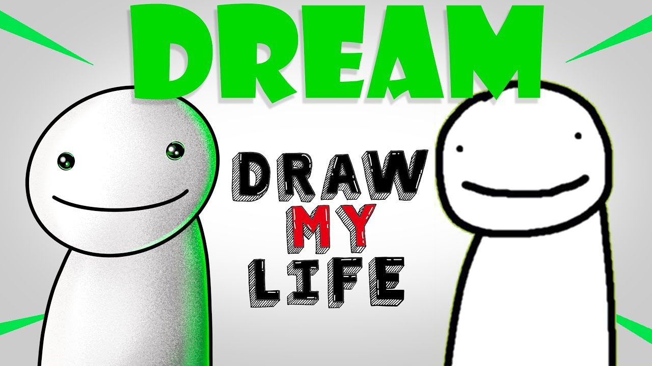 Dream : Draw My Life