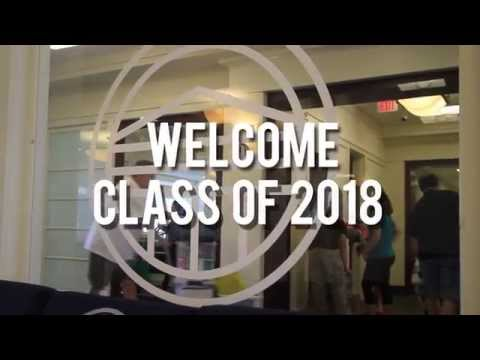 Freshman Move-In 2014 | Longwood University