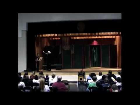 Romeo & Juliet - Manning Junior High School