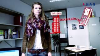 HAN Bachelorlopleiding voltijd | Accountancy | Dag van een Accountant