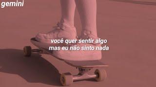 clairo - feel something (tradução/legendado)
