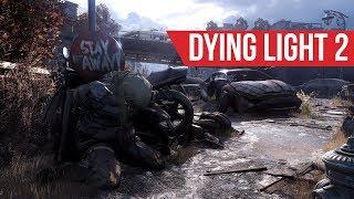 Pierwsze wrażenia z Dying Light 2 na E3 - widzieliśmy grę w akcji!