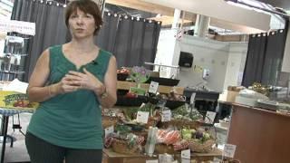 Saskatoon Farmers Market - A Saskcess Story